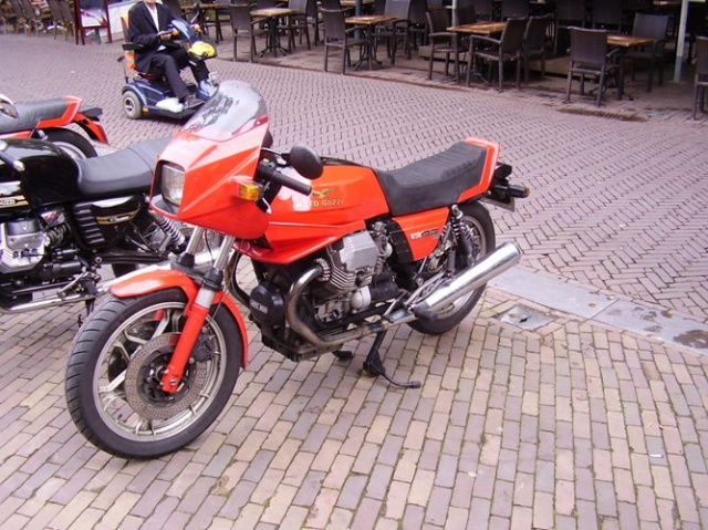 guzzi sportief meeting 2011